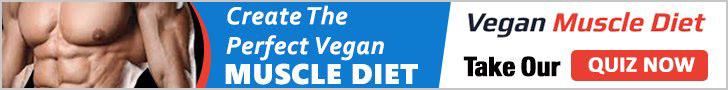 Vegan Muscle Diet